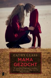 Mama gezocht (Glass, Cathy)